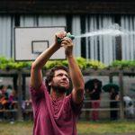 BAU Residency 2018. Nico Angiuli, FUTURA. Foto: Daniel Mazza